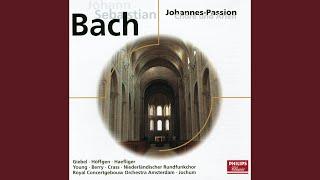 "J.S. Bach: St. John Passion, BWV 245 - Part Two - No.23 Evangelist, Pilatus, Chorus: "" Die..."