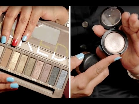 Makeup Tips: How To Apply Eyeshadow For Beginners