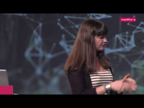 re:publica 2014 - Kate Miltner: My Heart-Shape Will Go On (Emoji Karaoke) [edited] on YouTube