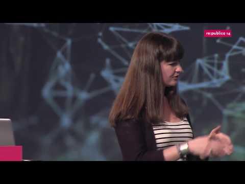 re:publica 2014 - Kate Miltner: My Heart-Shape Will Go On (Emoji Karaoke) [edited] on YouTube