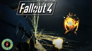 SECURING THE CASTLE -  Fallout 4 GOTY Gameplay Ep21