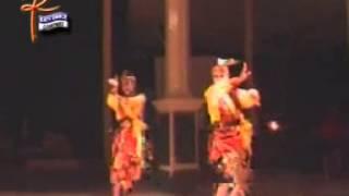 TARI PANJIDORAN PRODUKSI RAFF DANCE