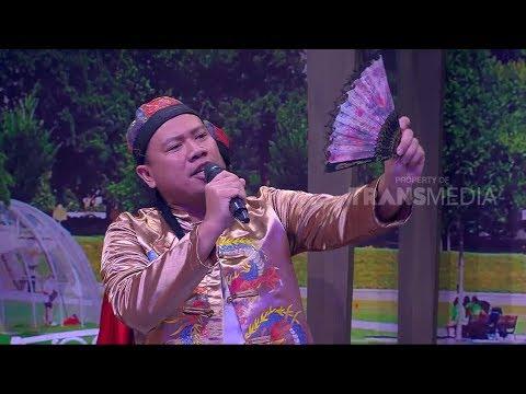 DOPE! Skill Freestyle Rap Vicky Bikin Tercengang, Susah Dicerna!    OPERA VAN JAVA (26/07/18) 2-5