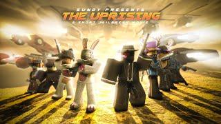 The Uprising - Roblox Jailbreak Short Movie (Official)