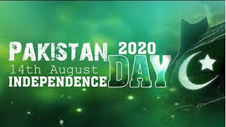 Pakistan Zindabad -14 august  2019 (Official Song)