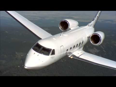 Gulfstream G450 Private Jet Charter Aircraft