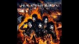 black veil brides  saviour