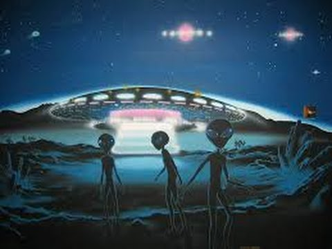 (Aliens and UFO Documentary) THE SECRET HISTORY OF UFOLOGY