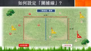 完整版本, 《如何打Wiser球》 中文影音教材 by WWSC
