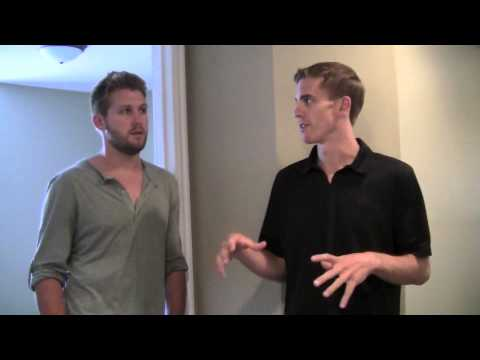 Matt Sneyd's Danish Road High End Flip - Video 2 (How to invest in *Real Estate*)
