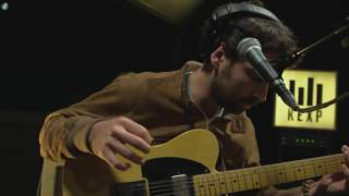 Okkervil River - Unless It's Kicks (Live on KEXP)