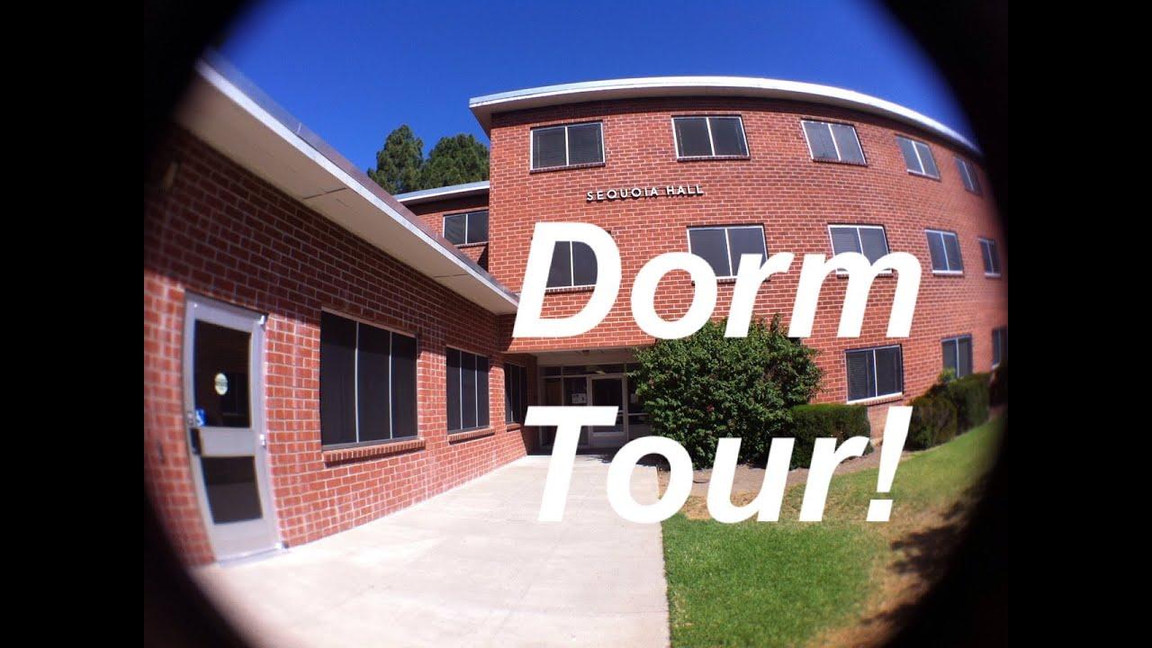 Cal Poly Dorm Tour   YouTube Part 26