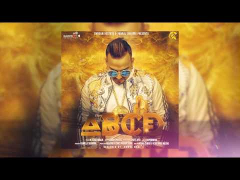 ABCD | Official Audio | M Star Malik | Ft Garry Phyzic | Swagan Records | Latest Haryanvi Song 2017