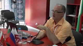 видео Тестирование по русскому языку как иностранному (ТРКИ)