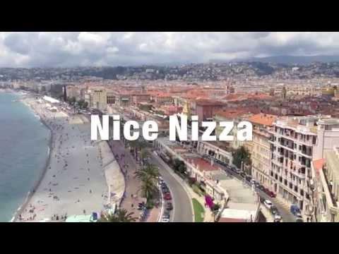 Nizza (NICE) - Costa Azzurra cosa da fare e come muoverti