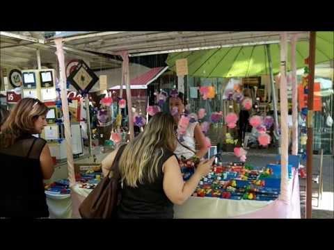 Nahalat Binyamin arts and crafts Market Tel Aviv