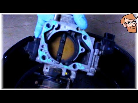 How to Remove Paper Gasket Residue • Cars Simplified