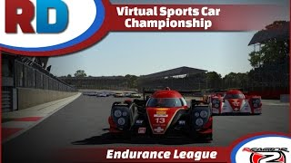 RDVSC2 - Round 4 - Spa - Race - Commentary