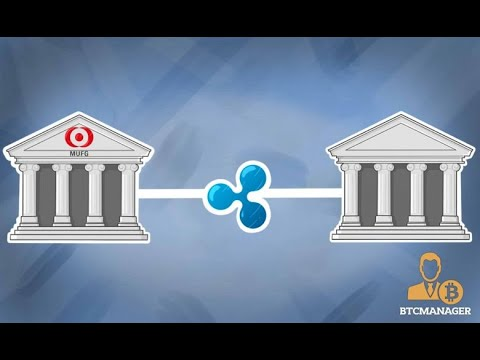 Ripple (XRP) Is Definitely Going To Be Used By Major Banks. Here's Proof.
