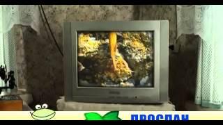 Любовь не картошка 7 серия (2013) Мелодрама фильм сериал