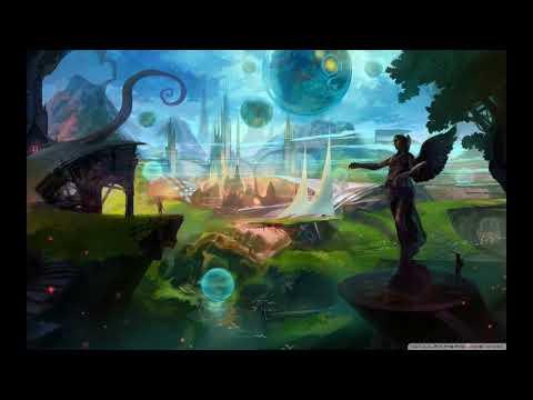 Клип Visions Of Atlantis - Lovebearing Storm