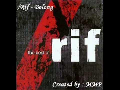 /Rif - Bolong