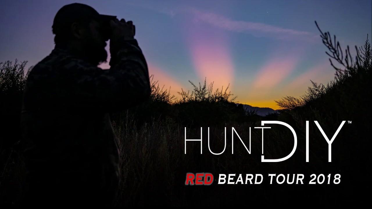 2018 Hunt DIY intro