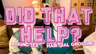 DID THAT HELP? W/ Corinne Fisher & Krystyna Hutchinson EP. 93