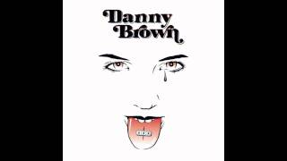 Watch Danny Brown Detroit187 feat Chip video