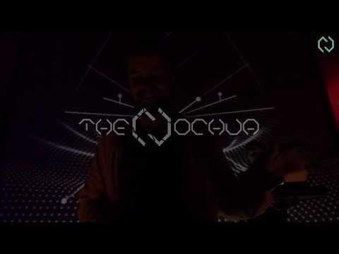 The NOCHVA featKamau Abayomi - Live jam session at Mansion Bali