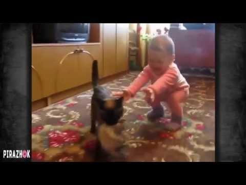 1 приколи ржака до слез смех угар 2015 :: VideoLike