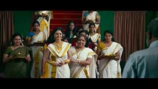 Indraneelangalo Pranayardra | Sringaravelan Official Song |HD