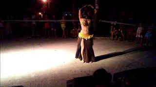 Amazing Cuban Bellydancer: Lidia E.Boucourt.