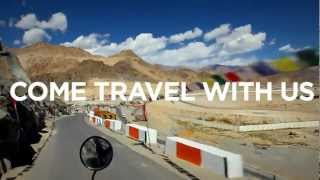 Destination Emaho - Travel | Exhibit | Explore