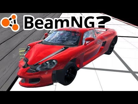 HOW IS THIS LEGAL?! - BeamNG.drive Rip-offs