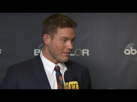 Bachelor Colton Underwood Teases When He'll Reveal If He's Still a Virgin (Exclusive)