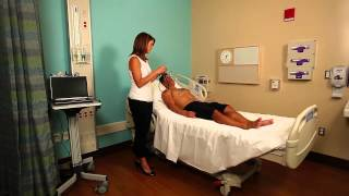 The Cardio Vascular / Peripheral Vascular Exam Video.mov
