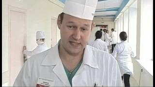 Сожженный уксусом пищевод пациентки хирургам из Челябинска пришлось восстановливать на ощупь