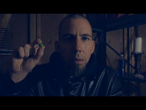 "The Candy Man 7 - ""A Bounty for a Bounty"" [ ASMR ]"