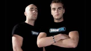 Sensation Black 2006 Showtek & mr Puta Live Part2