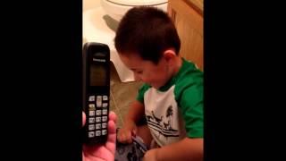 Emilio's Pull-Ups Big Kid Potty Break Video