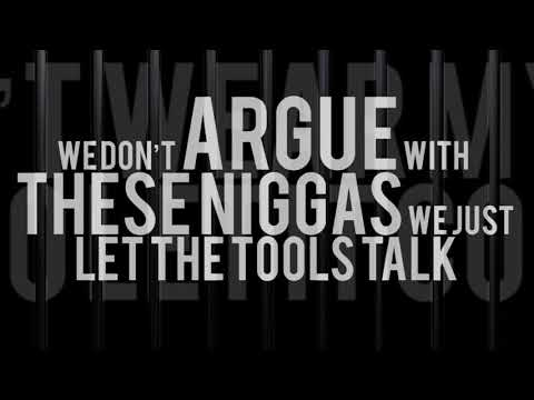 Tee Grizzley - 2 Vaults (ft. Lil Yachty) [Official Lyric Video]