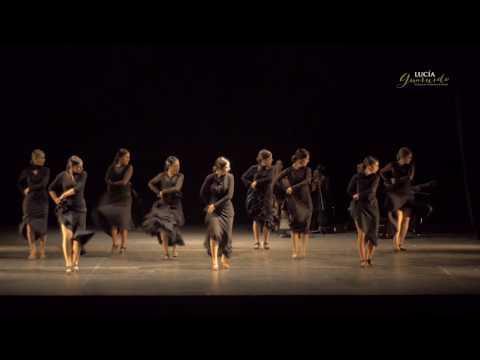 ADULTOS Flamenco Avanzado Seguiriya