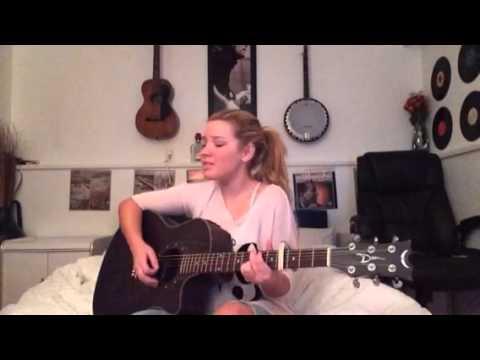 Love Your Memory-Miranda Lambert Cover (Ray Gibson)
