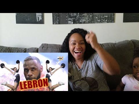 SisQó - LeBron Song (Thong Song Parody) | THE HERD - REACTION