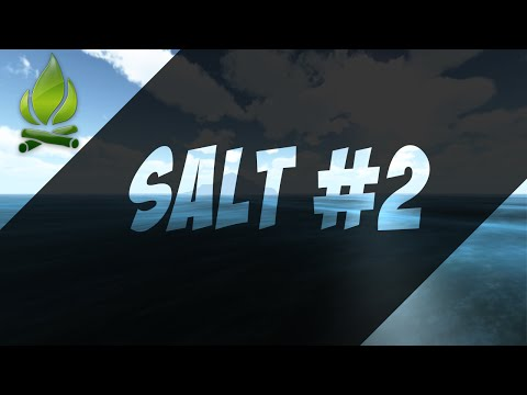 Let's Play Salt | #2