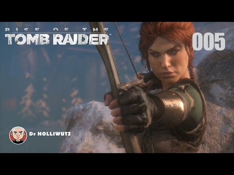Rise of the Tomb Raider #005 - Das Eisschiff [XBO][HD]   Let's play Tomb Raider