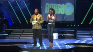 Bongo Star Search 2015 Episode 12