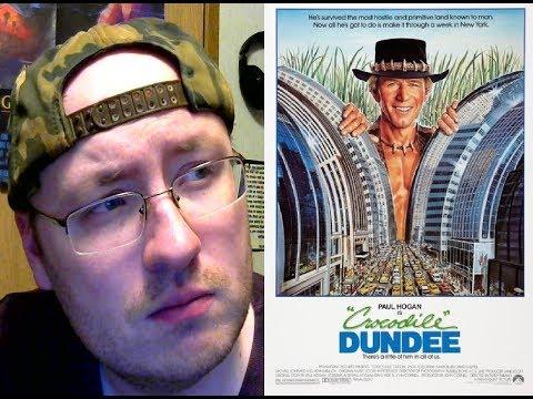 Crocodile Dundee (1986) Movie Review