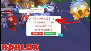 I FIND XONNEK IN ROBLOX AND PASS THIS... 😱😱
